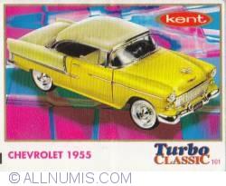Image #1 of 101 - Chevrolet 1955
