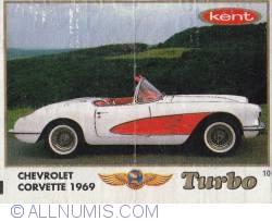 Image #1 of 10 - Chevrolet Corvette 1969