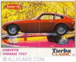 Image #1 of 103 - Corvette Vignale 1957
