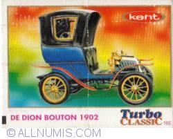 Image #1 of 105 - De Dion Bouton 1902