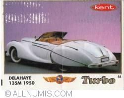 Image #1 of 64 - Delahaye 135M 1950