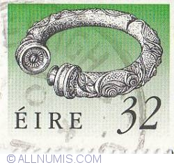 Image #1 of 32 Pence 1990