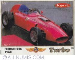 Image #1 of 33 - Ferrari 246 1968