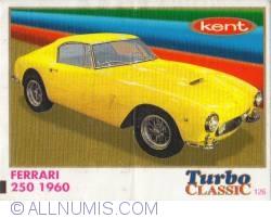 Image #1 of 126 - Ferrari 250 1960