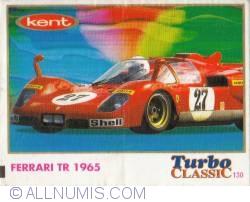 Image #1 of 130 - Ferrari TR 1965