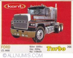 Image #1 of 266 - Ford LTL 9000
