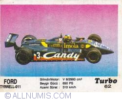 Image #1 of 62 - Ford Tyrrell-011