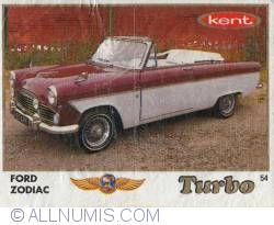 Image #1 of 54 - Ford Zodiac