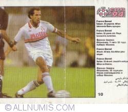 Image #1 of 10 - Franco Baresi