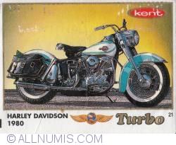 Image #1 of 21 - Harley Davidson 1980