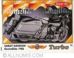 Image #1 of 63 - Harley Davidson ElectroGlide 1988