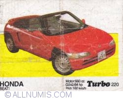 Image #1 of 220 - Honda Beat