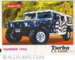 111 - Hummer 1965