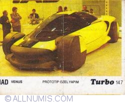 Image #1 of 147 - IAD Venus