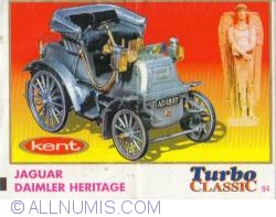 Image #1 of 94 - Jaguar Daimler Heritage