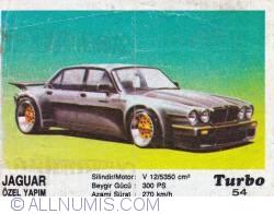 54 - Jaguar Ozel Yapim
