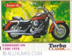 115 - Kawasaki UN 1500 1978