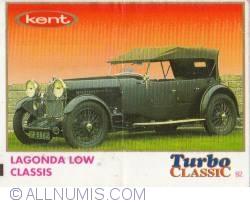 Image #1 of 92 -Lagonda Low Classis