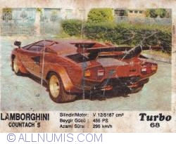 Image #1 of 68 - Lamborghini Countach S