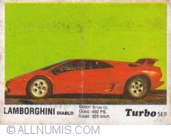 Image #1 of 149 - Lamborghini Diablo