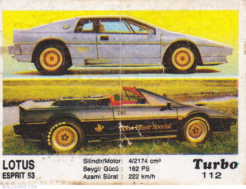 Top Gear Turbo Challenge Cards Top Gear Turbo Challenge