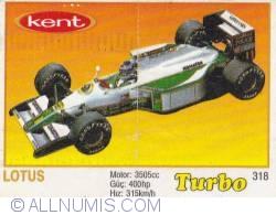 Image #1 of 318 - Lotus
