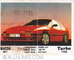 Image #1 of 102 - Mazda RX-7