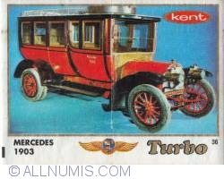 Image #1 of 36 - Mercedes 1903