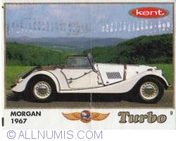 Image #1 of 9 - Morgan 1967