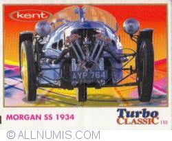 Image #1 of 118 - Morgan SS 1934