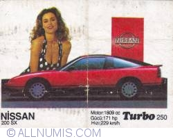 Image #1 of 250 - Nissan 200 SX