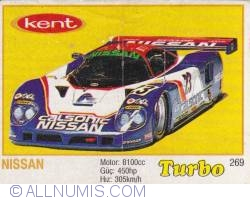Image #1 of 269 - Nissan