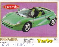 282 - Pininfarina Ethos