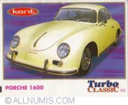 Image #1 of 123 - Porsche 1600