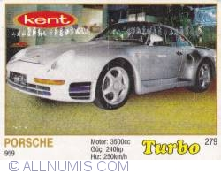 Image #1 of 279 - Porsche 959
