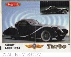 Image #1 of 58 - Talbot Lago 1944