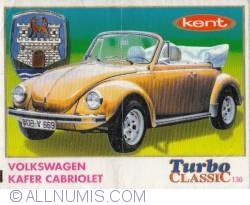 Image #1 of 136 - Volkswagen Kafer Cabriolet