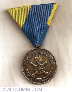 Image #1 of Medalii de merit pentru pompieri-Austria Superioară-Kirchdorf