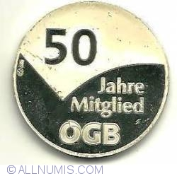 Image #1 of 50th Austrian Trade Union Federation or Austrian Federation of Trade Unions