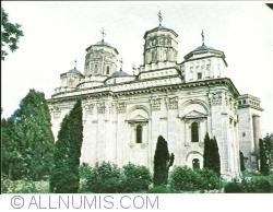 Image #1 of Iași - Church of the Golia Monastery