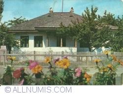 Image #1 of Botoșani - Nicolae Iorga Memorial House