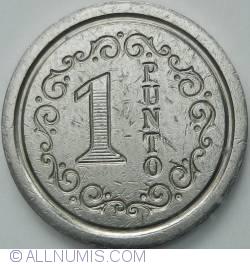 Image #1 of 1 Punto