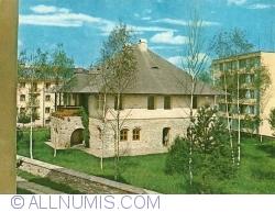 Image #1 of Suceava -  Princely Inn (seventeenth century)