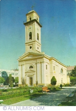 Image #1 of Lugoj - The Whitsuntide Church