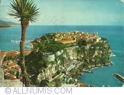 Image #1 of The Rock of Monaco (Le Rocher)