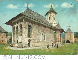 Image #1 of Vatra Moldoviței Monastery