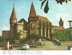 Image #1 of Hunedoara - Corvins Castle (1981)