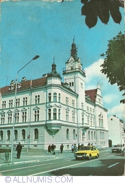 Image #1 of Suceava - County People's Council (1976)