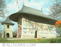 Image #1 of Arbore Monastery