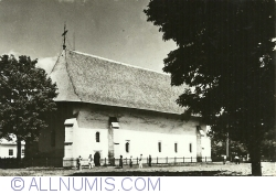 Image #1 of Rădăuți - Prince Bogdan's Church